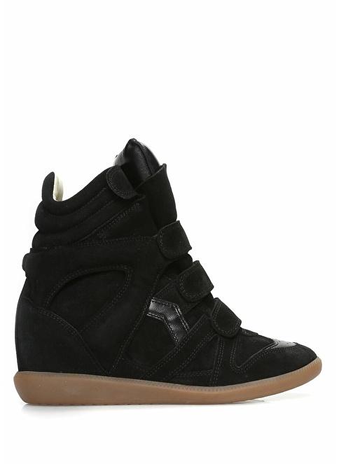 Etoile Isabel Marant Lifestyle Ayakkabı Siyah